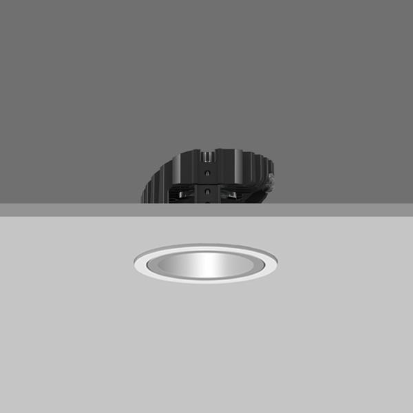 Ambiance L100 Satin Silver